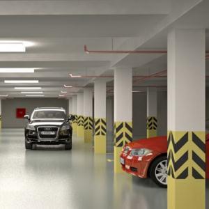 Автостоянки, паркинги Азова