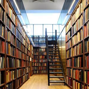 Библиотеки Азова