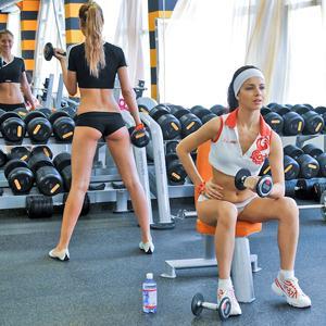 Фитнес-клубы Азова