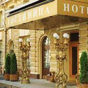 Гостиницы Азова
