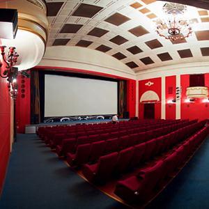 Кинотеатры Азова