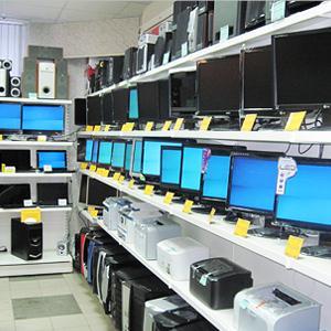 Компьютерные магазины Азова