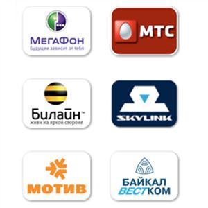 Операторы сотовой связи Азова