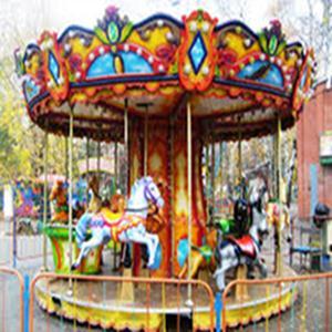 Парки культуры и отдыха Азова