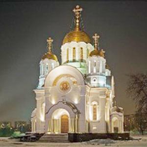 Религиозные учреждения Азова