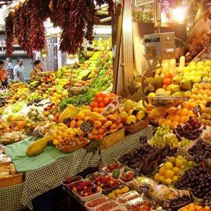 Рынки Азова