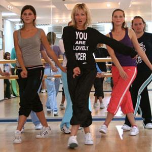 Школы танцев Азова