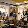 Музыкальные магазины в Азове