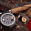 Охотничьи и рыболовные магазины в Азове