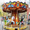 Парки культуры и отдыха в Азове