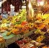 Рынки в Азове