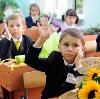 Школы в Азове