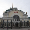 Железнодорожные вокзалы в Азове