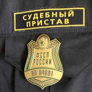 Судебные приставы Азова