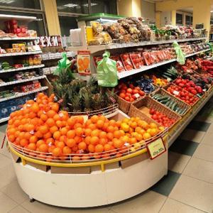 Супермаркеты Азова