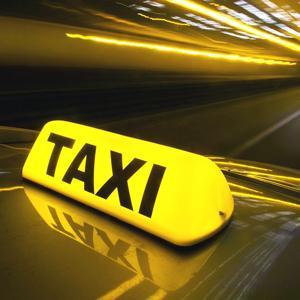 Такси Азова