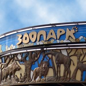 Зоопарки Азова