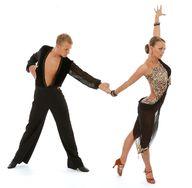 Театр танца Big Style - иконка «танцы» в Азове