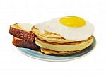 Ресторан Петровский - иконка «завтрак» в Азове